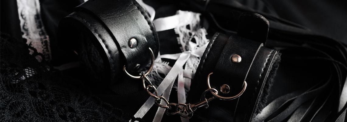 Articles et jouets érotiques : quel modèle de bondage choisir
