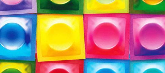 le bon préservatif