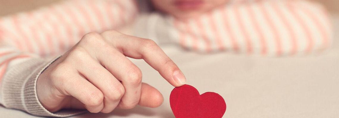 surmonter un chagrin d'amour